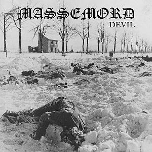 Massemord - Devil