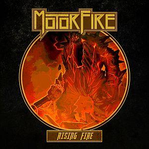 Motorfire - Rising Fire