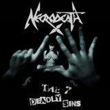 Necrodeath – The 7 Deadly Sins