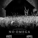 No Omega (SWE) + Vices (AUS) + Hopes – Praha, 10.5.