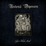 Nocturnal Depression - Spleen Black Metal