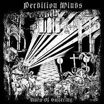 Perdition Winds - Aura of Suffering