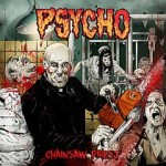 Psycho - Chainsaw Priest