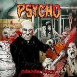 Psycho – Chainsaw Priest