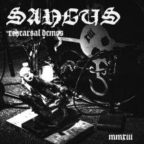 Sangus - Rehearsal Demos MMXIII