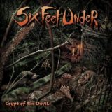 Six Feet Under – Crypt of the Devil