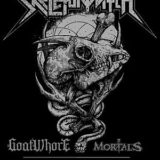 Skeletonwitch, Goatwhore, Mortals