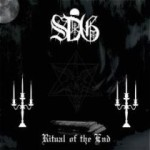 Sorcier des Glaces – Ritual of the End