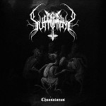 Suffering - Chaosatanas