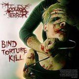 Toolbox Terror – Bind Torture Kill