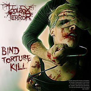 Toolbox Terror - Bind Torture Kill