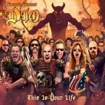 V/A - Ronnie James Dio: This Is Your Life