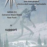 Satan, 202project, Slavery