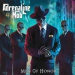 Adrenaline Mob – Men of Honor