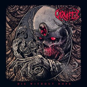 Carnifex - Die Without Hope