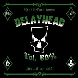 Delayhead - Vol. 80%