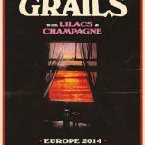 Grails, Lilacs & Champagne