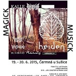 MAGICK MUSICK 2015 open air festival, 19. – 20. červen, Čermná u Sušice