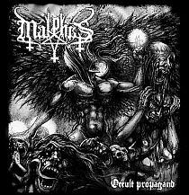 Malphas - Occult Propaganda