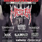 Metal Madness II – Sušice, 29.8.