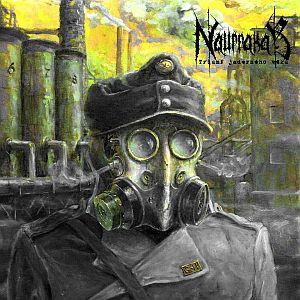 Naurrakar - Triumf jaderného věku