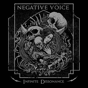 Negative Voice - Infinite Dissonance
