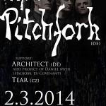 Project Pitchfork, Architect, Tear