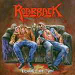 Roarback - Echoes of Pain