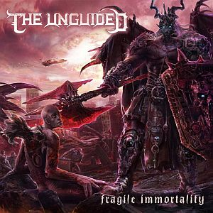 The Unguided - Fragile Immortality
