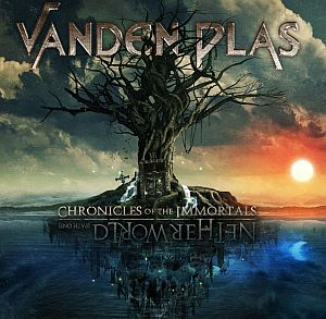 Vanden Plas - Chronicles of the Immortals Netherworld (Path 1)