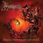 Venom – From the Very Depths
