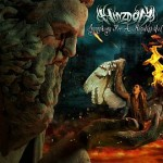 Whyzdom - Symphony for a Hopeless God