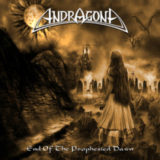 Andragona – End of the Prophesied Dawn