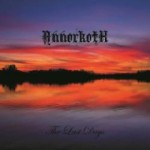 Annorkoth – The Last Days