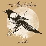 Australasia - Vertebra