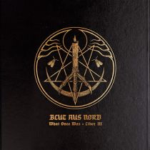 Blut aus Nord - What Once Was… Liber III
