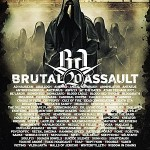 Brutal Assault 20 (Ježura)