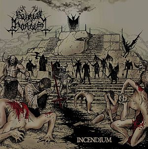 Burial Hordes - Incendium