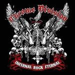 Chrome Division – Infernal Rock Eternal