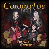 Coronatus - Recreatio carminis