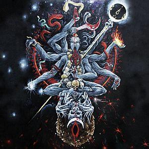 Cult of Fire - मृत्यु का तापसी अनुध्यान