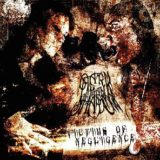 Dark Man Shadow – Victims of Negligence