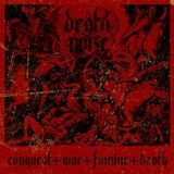 Death Nöize – Conquest War Famine Death