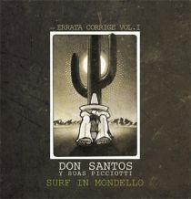 Don Santos - Surf in Mondello