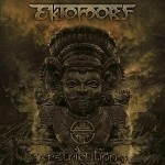 Ektomorf - Retribution