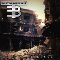 Electric Breathing - Sweet Violence