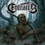 Entrails – Raging Death