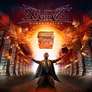 Exlibris - Humagination