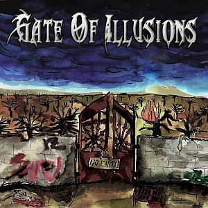 Gate of Illusions - Gate of Illusions