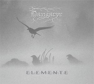 Hangatyr - Elemente